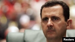 The EU has demanded Syrian President Bashar al-Assad address the causes of the upheavals in the country.