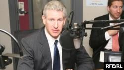 რობერტ უეკსლერი რადიო თავისუფლებაში