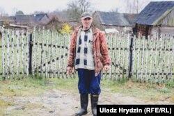Васіль Бараноўскі, жыве ў Семехавічах восем гадоў