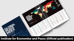 جدیدترین گزارش شاخص جهانی صلح منتشر شده است.