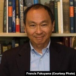 Francis Fukuyama a discutat online cu Dragan Štavljanin de la Radio Slobodna Evropa.