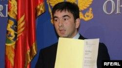 Nebojša Medojević, foto: Savo Prelević