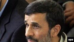 Махмуд Ахмадинежад может столкнуться в Нью-Йорке с серьезными проблемами
