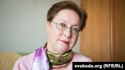 Антаніна Фядосава