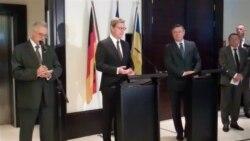 Глава МЗС Німеччини Ґідо Вестервелле про справу Тимошенко (ВІДЕО)
