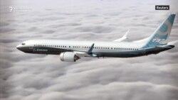 Prizemljeni Boeingovi avioni