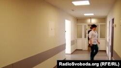 Палата, де планують лікувати Тимошенко