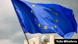 Знамето на ЕУ