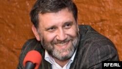 Сергей Пархоменко (архивное фото)
