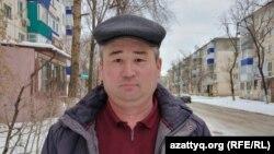 Белсенді Орынбай Оқасов.