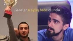 """Gənclər bir günün içində necə """"narkoman"""" oldu?"""