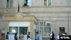 Yasamal rayon Məhkəməsi, 31 avqust 2009