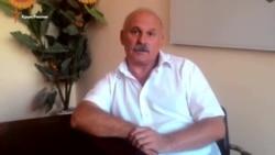 Все більше кримчан розчаровуються в «Єдиній Росії»