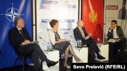 Sa NATO biznis foruma