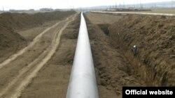 Американская нефтегазовая компания Frontera работает в Грузии с 1997 года, срок действия ее лицензии составляет 25 лет. Всего, начиная с 1979 года, в Грузии удалось добыть около 2,8 миллиардов кубометров газа