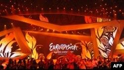 Eurovision -2012