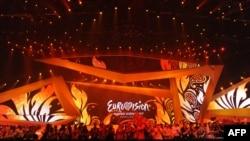 Eurovizion 2012