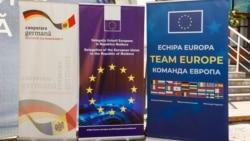 Germania oferă un ajutor important Moldovei în lupta cu pandemia