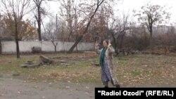 Раҷабмоҳ Абдурашидова