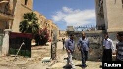 Ливия. Иллюстративное фото