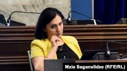 София Киладзе