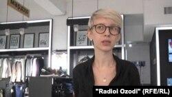 Анна Мошенко