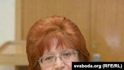 Сьвятлана Шаўчэнка