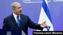 Իսրայելի վարչապետ Բենյամին Նեթանյահու, արխիվ
