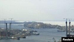 Владивосток күренеше