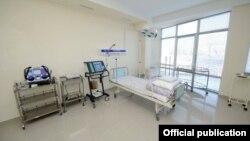 ოზურგეთის საავადმყოფო