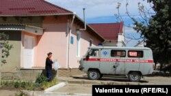 Centrul medical de la Slobozia Mare, Cahul
