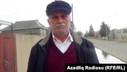 Vidadi Abbasov, sürücü