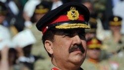 """""""پر حکومت د پاکستاني پوځ تله درانه ده"""""""