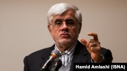 محمدرضا عارف، نماینده اصلاحطلب تهران