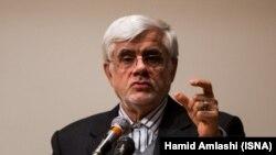 آقای عارف میگوید رفع حصر رهبران معترضان به انتخابات ریاستجمهوری سال ۸۸ «جزو مطالبات و بخشی از شعارهای» جامعه است.