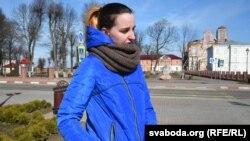 Жыхарка Мсьціслава: закрыцьцё Расеяй мяжы — адэкватны захад