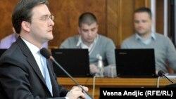 Vučićev čovek od poverenja, Nikola Selaković