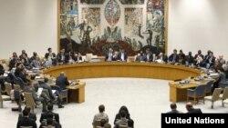 ՄԱԿ-ի Անվտանգության խորհրդի նիստը, արխիվ