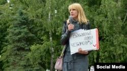 Алена Блинова