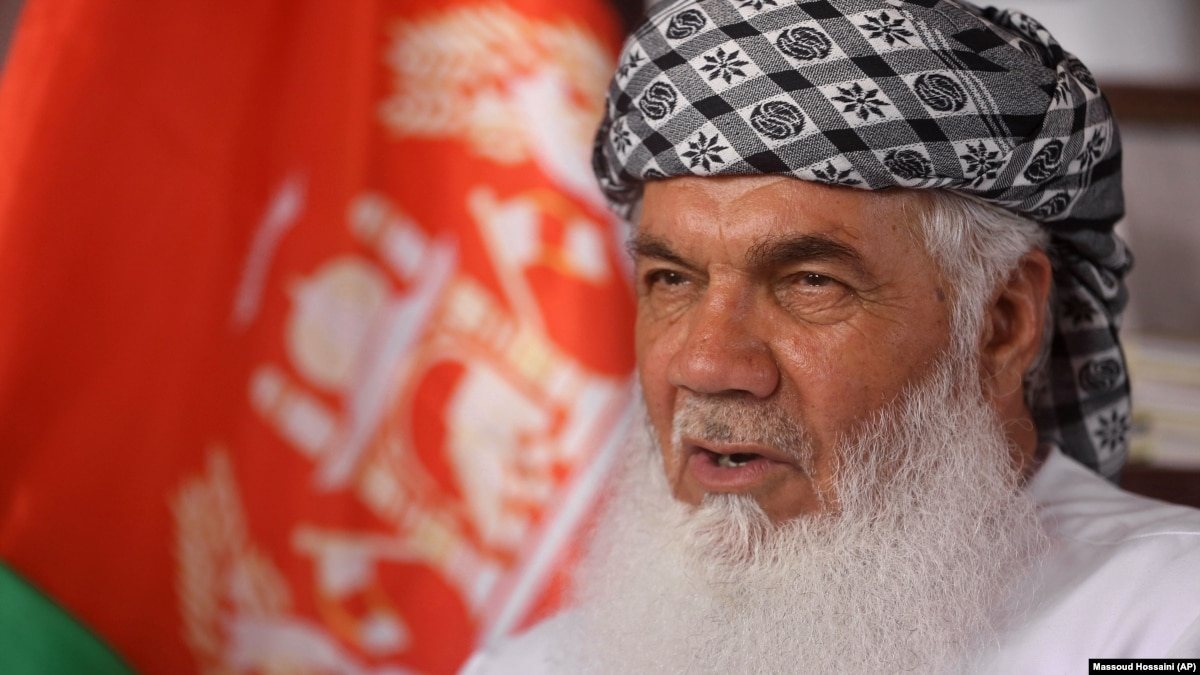 Powerful Ex-Warlord: Even 'Centuries' Of Foreign Presence Cannot Fix Afghanistan