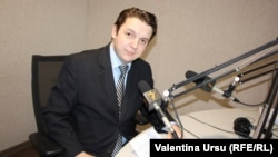 Andrei Curăraru