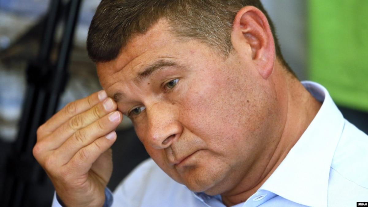 ВАКС просит Германию вручить повестку Онищенко