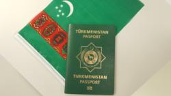 Täze reýtingde türkmen pasporty 93-nji orunda