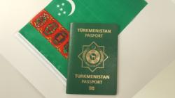 Hökümet daşary ýurtlardaky 'köne pasportly' türkmenistanlylara 'geçirimlilik eder' diýilýär