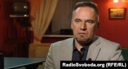 Колишній заступник мера Слов'янська Ігор Шаповалов