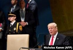 """Iran optužuje Trumpa da vodi """"psihološki rat"""" protiv Teherana"""
