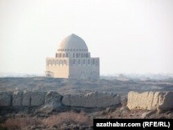 Мерва — древний город на Великом Шелковом пути