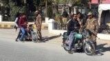 Kwettadaky pakistanly esgerler