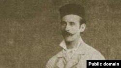 Исмаил Гаспринский, 1869 год