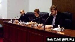 Zaštititi dostojanstvo žrtava: Odbor Hrvatskog sabora za Ustav